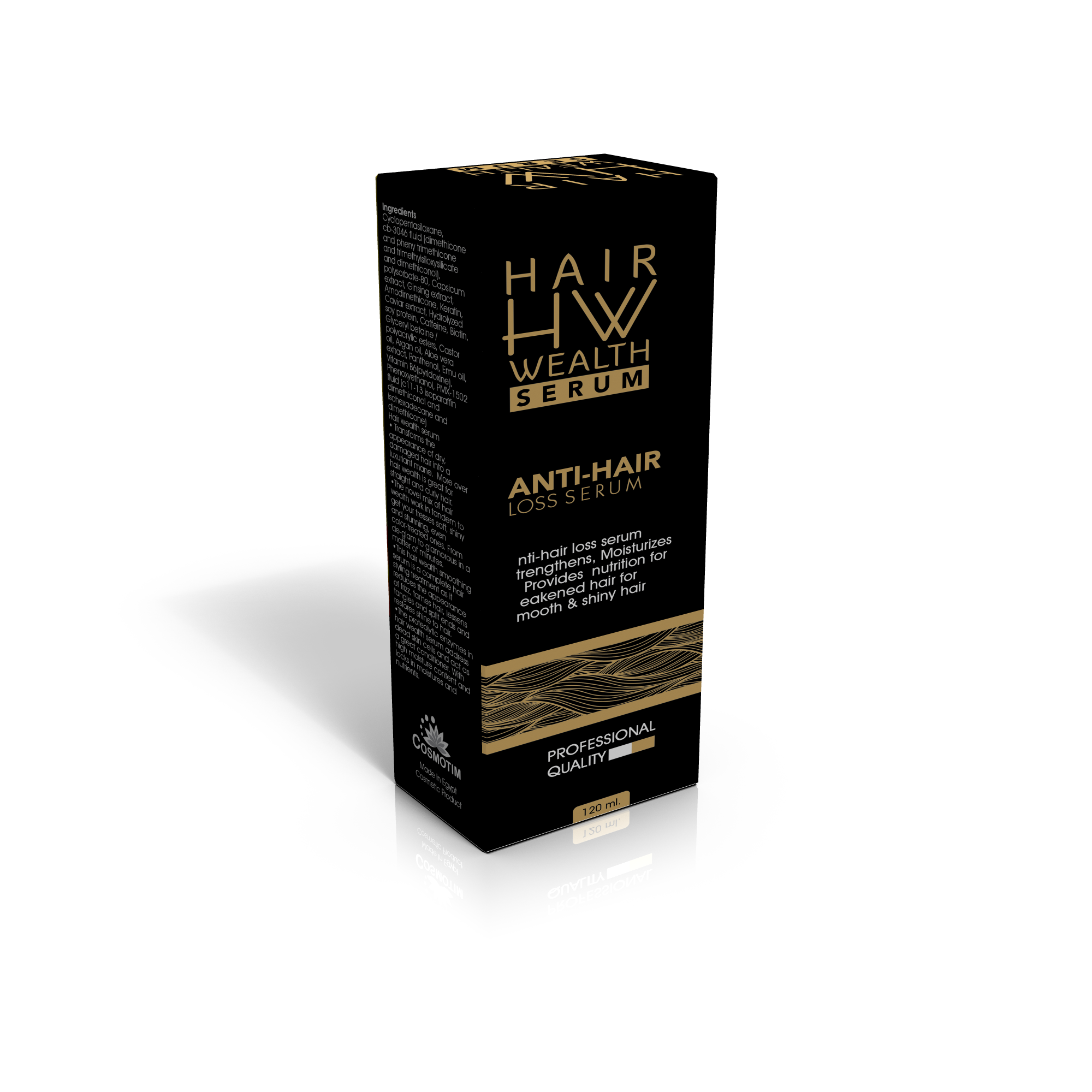 hair wealth hair serum