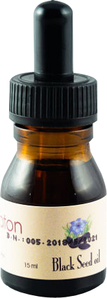meritaton black seed oil