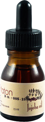 meritaton jojoba oil