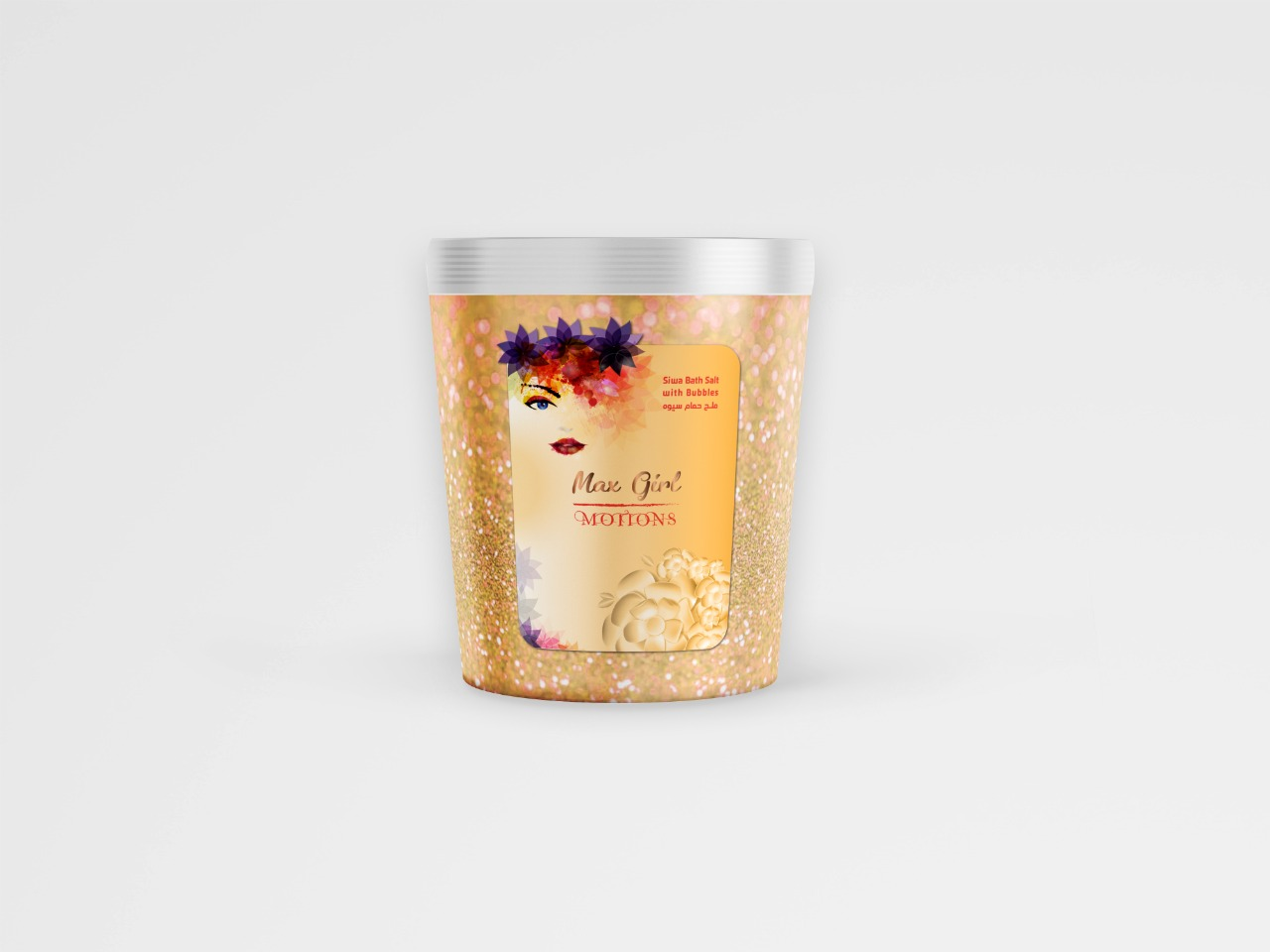 motions bath salt